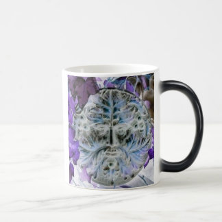 Green Man Magic Mug