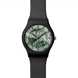Green Marble 2 Watch