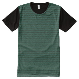 Green Marble Texture American Apparel Shirt Sale All-Over Print T-Shirt