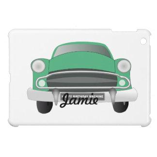 Green Mean Classic Car iPad Mini Case