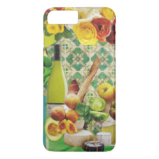 Green Mexican Tile iPhone 7 Plus Case