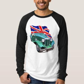 Green MG-TD T-shirts