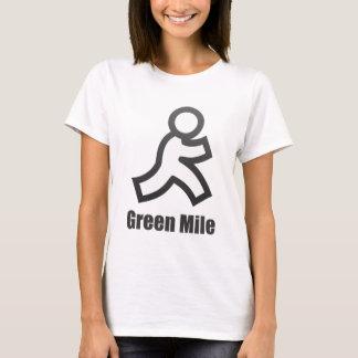 Green Mile T-Shirt