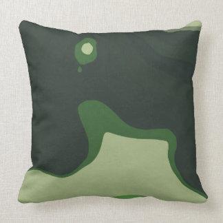 Green Mind 5 Pillows