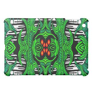 green monster ipad case