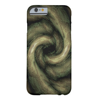 Green monster tentacles iphone 6 case