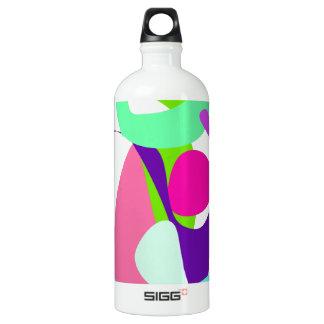 Green Moon SIGG Traveller 1.0L Water Bottle