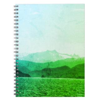 Green Mountains Notebook