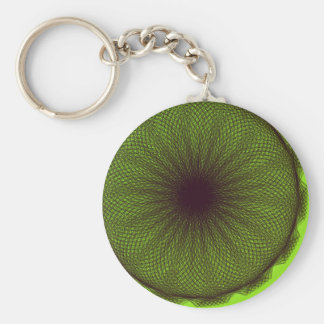 green nature mother nature key chains
