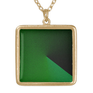 Green Necklace