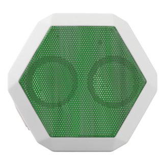 green oil paint pattern