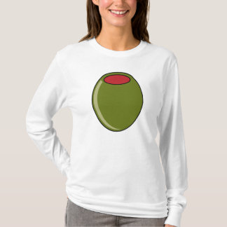 Green olive T-Shirt