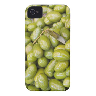 Green Olives iPhone 4 Cover