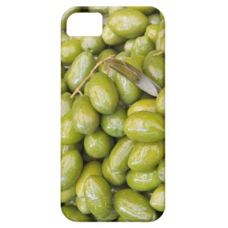 Green Olives iPhone 5 Cover