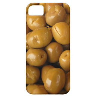 Green Olives iPhone 5/5S Cases