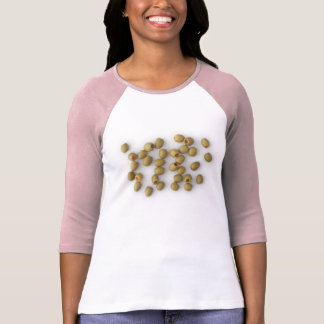 Green Olives with Pimento T Shirt
