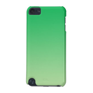Green Ombre iPod Touch (5th Generation) Covers