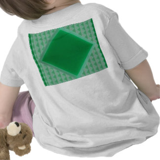 GREEN ONYX Crystal Stone Carving Pattern Shirts 99