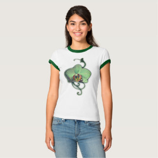 Green Orchid T-Shirt