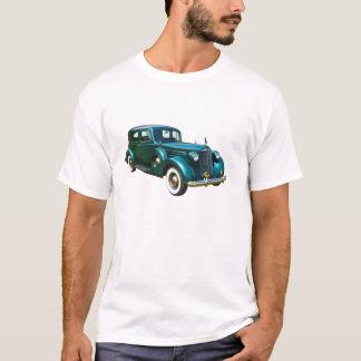 Green Packard Luxury Car T-Shirt