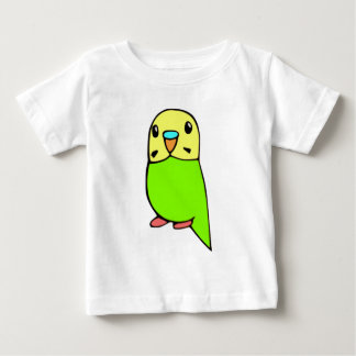Green Parakeet T shirt