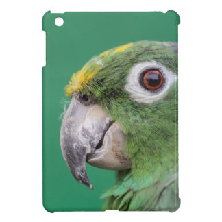 Green Parrot Case For The iPad Mini