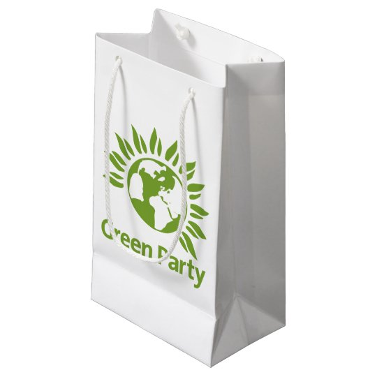 Green Party of England and Wales Small Gift