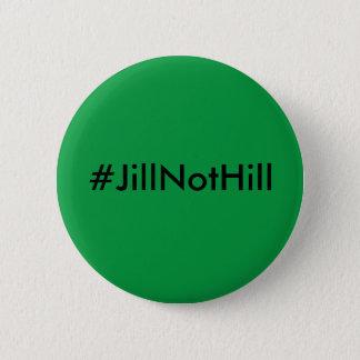 Green Party political button