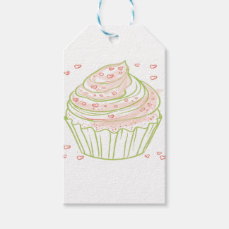 green_peach_cupcake_with_icing gift tags