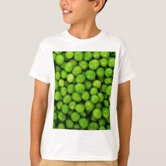 Green peas t shirts