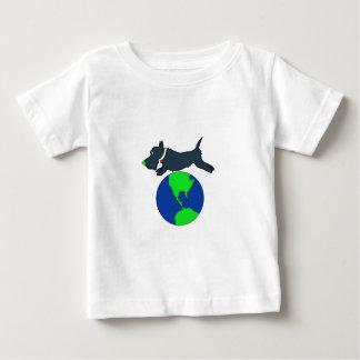 Green Pet Meds Baby T-Shirt