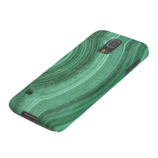 """""""Green Phone Case"""" Case For Galaxy S5"""