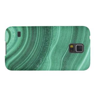 """Green Phone Case"" Galaxy S5 Case"
