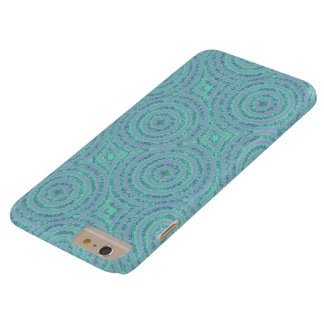 Green phonecase barely there iPhone 6 plus case