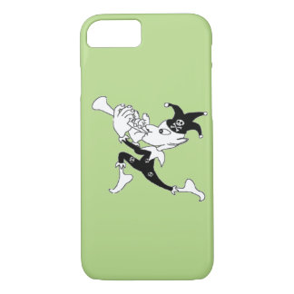 Green Pied Piper iPhone 7 Case