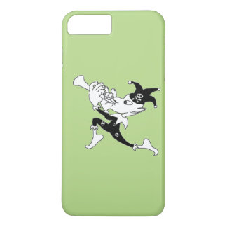 Green Pied Piper iPhone 7 Plus Case