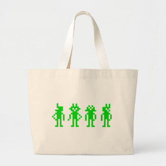 green pixel robots sac