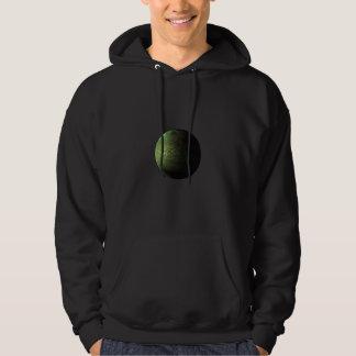 Green Planet Hoody