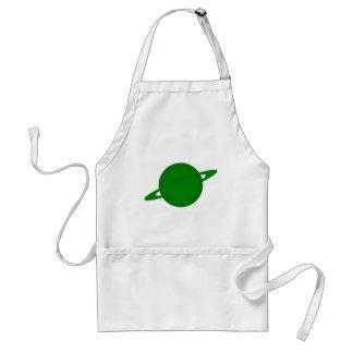 Green Planet Standard Apron