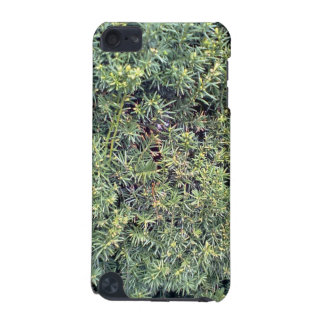 Green plant iPod touch (5th generation) case