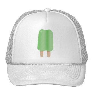 Green Pop Ice Cap