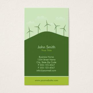 Green Power - Renewable energy companies