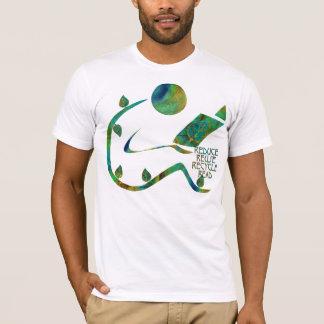 Green Reader 4 x4 R Shirt