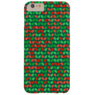 Green red iphone case