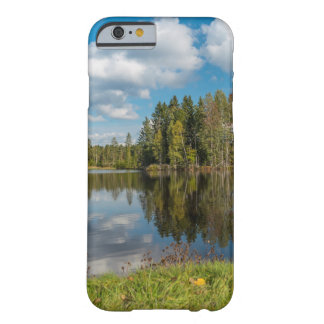 Green Reflection Barely There iPhone 6 Case