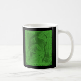 Green Reflections Mug Mugs