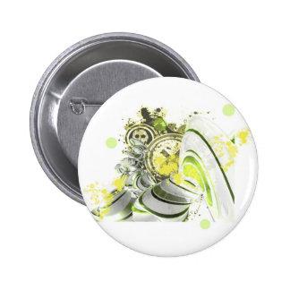 green render button