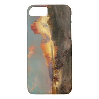 Green River Cliffs, Wyoming iPhone 7 Case