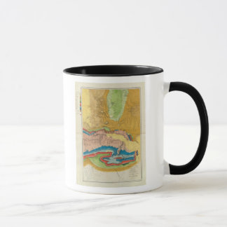Green River from the Union Pacific Rail Road Mug