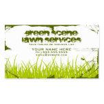 green scene grunge